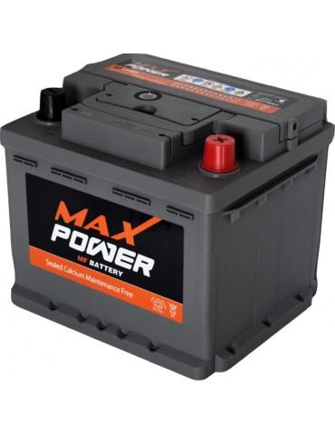 50ΑΗ 450CCA ΚΟΡΕΑ MAXPOWER (55021)