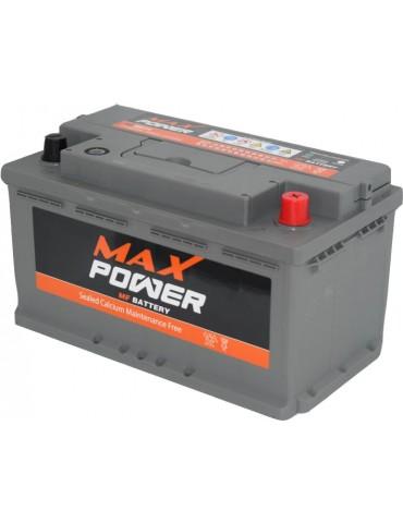 100AH 850CCA ΚΟΡΕΑ MAXPOWER (60044)