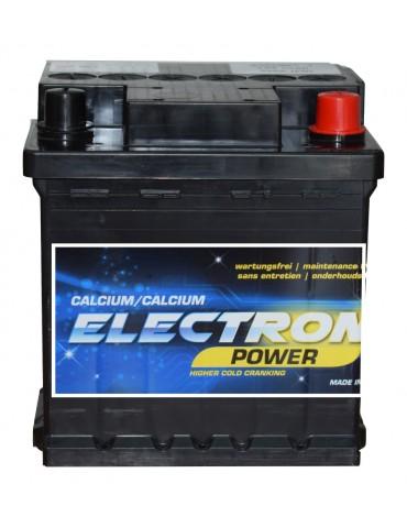44AH 350CCA ELECTRON...