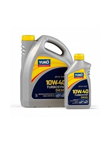 10W-40 ENGINE OIL...