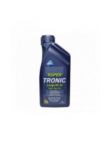 5W-30 SUPER TRONIC LONGLIFE...
