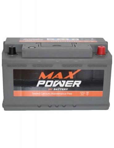 80AH 780CCA ΚΟΡΕΑ MAXPOWER...