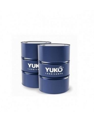 10W-40 ENGINE OIL SEMISYNTHETIC YUKO 200L