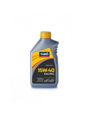 15W-40 ENGINE OIL RACING...