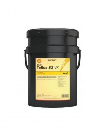 TELLUS S2 VX68 SHELL 20L