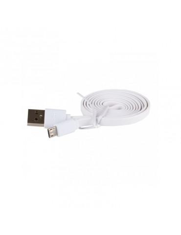 ΚΑΛΩΔΙΟ ALCA MICRO USB 100CM/2.0A (510620)