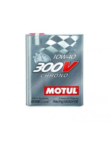 10W-40 300V CHRONO MOTUL 2L