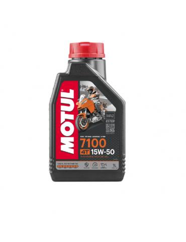 15W-50 7100 MA2 MOTUL 1L