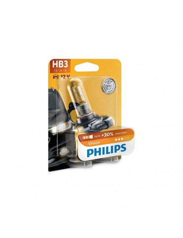 HB3 ΛΑΜΠΑ PHILIPS VISION...