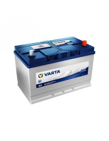 95AH 830CCA VARTA BLUE...