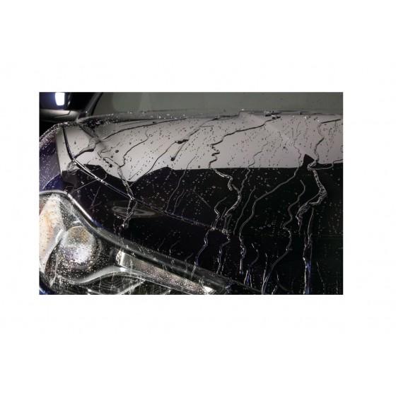 TURTLE WAX ΣΠΡΕΙ ΓΥΑΛΙΣΜΑΤΟΣ CERAMIC COATING WAX 500ML