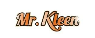 MR. KLEEN