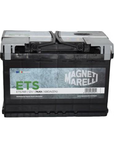 74 ΑΗ 680 CCA  MAGNETI MARELLI (ETS74R)