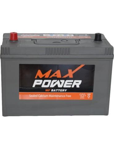 110ΑΗ 1000CCA ΚΟΡΕΑ MAXPOWER (C31-1000)