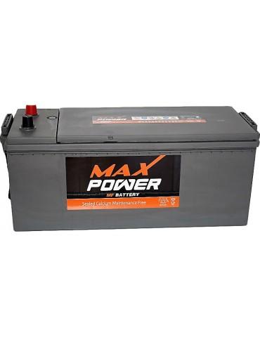 180ΑΗ 1000CCA ΚΟΡΕΑ MAXPOWER (68032)