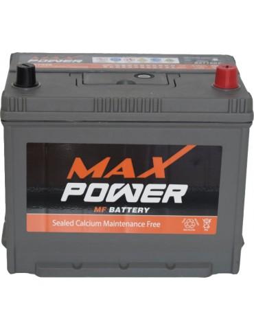 70AH 540CCA ΚΟΡΕΑ MAXPOWER (57029)