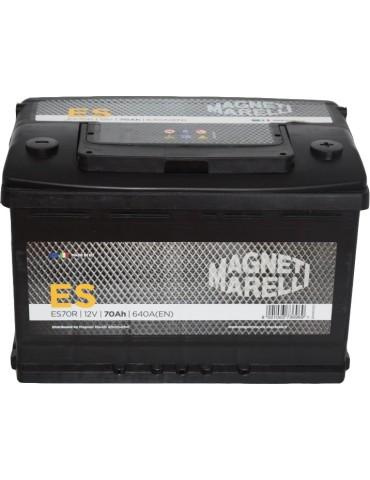 70ΑΗ 640CCA MAGNETI MARELLI (ES70R)