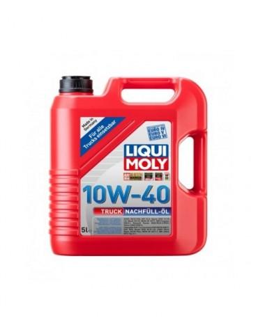 10W-40 TRUCK-NACHFULL LIQUI MOLY 5L (4606)