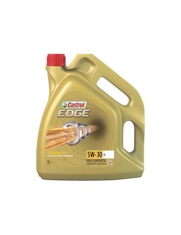 5W-30 EDGE LL CASTROL 4L